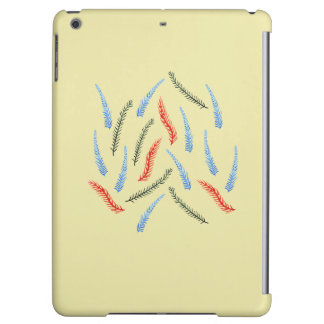 Branches Glossy iPad Air Case