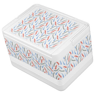 Branches Igloo 12 Can Cooler