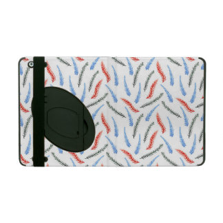 Branches iPad 2/3/4 Case with Kickstand
