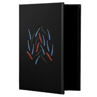 Branches iPad Air 2 Case with No Kickstand
