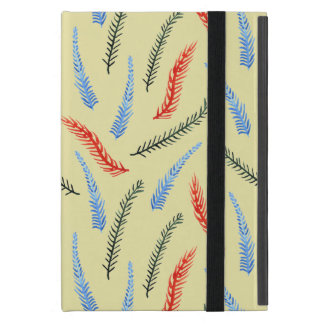 Branches iPad Mini Case with No Kickstand