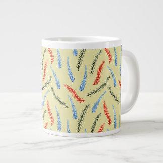 Branches Jumbo Mug