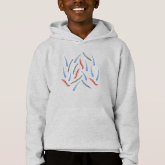 Branches Kids' Hoodie