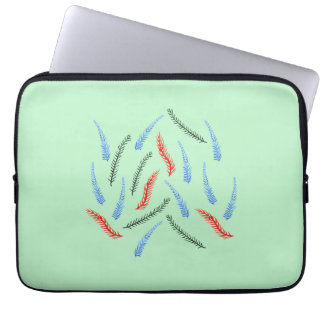 Branches Laptop Sleeve 13''