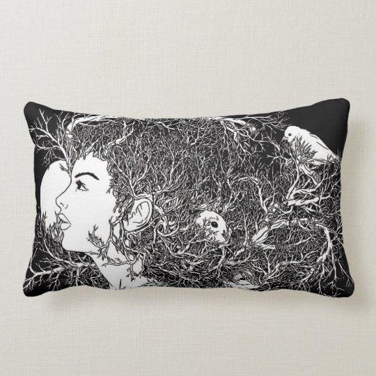 Branches Lumbar Pillow