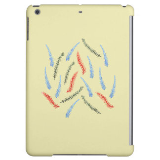 Branches Matte iPad Air Case