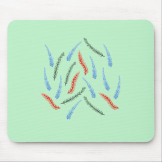 Branches Mousepad