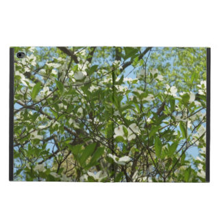 Branches of Dogwood Blossoms Spring Trees Powis iPad Air 2 Case