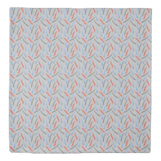 Branches Queen Size Duvet Cover