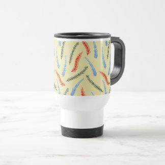 Branches Travel Mug