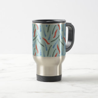 Branches Travel Mug