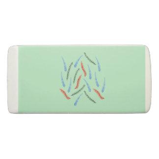 Branches Wedge Eraser