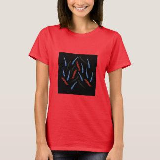 Branches Women's Basic T-Shirt