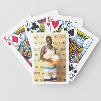 Brand New Exclusive Custom Made Playing Cards