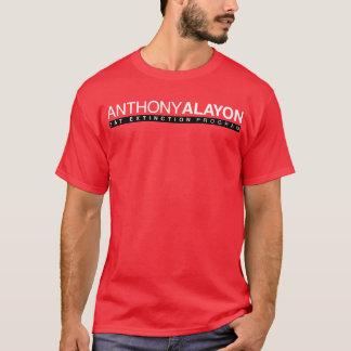 Brand New Fat Extinction T-Shirt