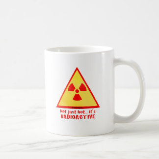 Brand Radioactive Coffee Mug