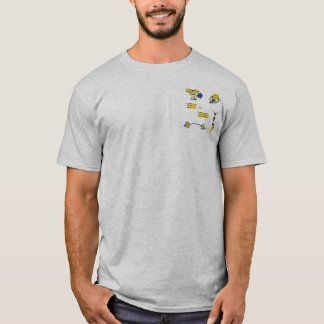 Brandalyn Ruiz T-Shirt