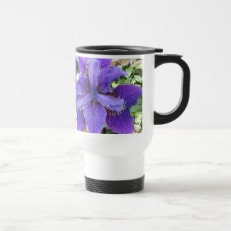 Brandeis Travel Mug