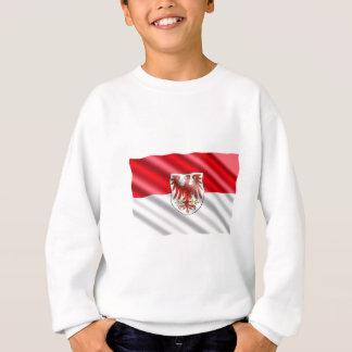 Brandenburg Flag Sweatshirt