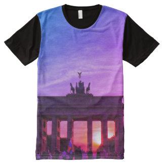 Brandenburg Gate 001.2.2.F, Berlin,