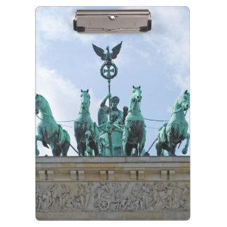 Brandenburg Gate - Brandenburger Tor Clipboard