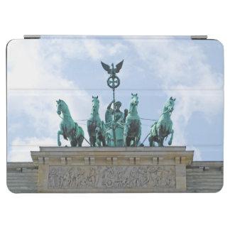 Brandenburg Gate - Brandenburger Tor iPad Air Cover
