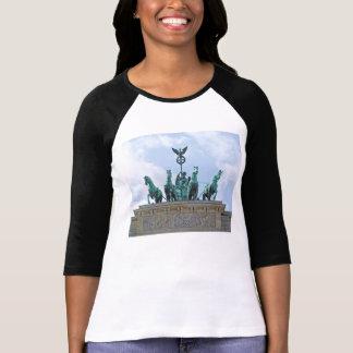Brandenburg Gate - Brandenburger Tor T-Shirt