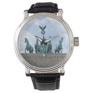 Brandenburg Gate - Brandenburger Tor Watch