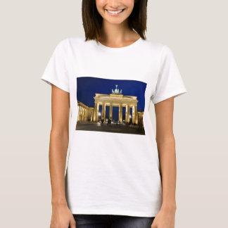 Brandenburg Gate in Berlin, Germany T-Shirt