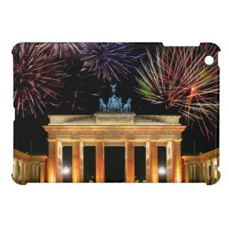 Brandenburg Gate iPad Mini Covers