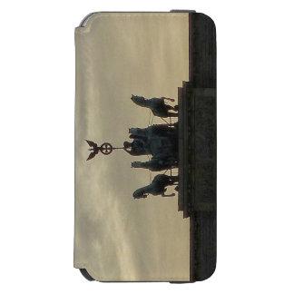 Brandenburg Gate sunset, Berlin Incipio Watson™ iPhone 6 Wallet Case