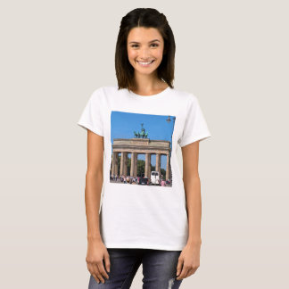 Brandenburg Gate T- shirt