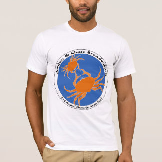 Brandenburg Memorial Crab Feed  T-Shirt