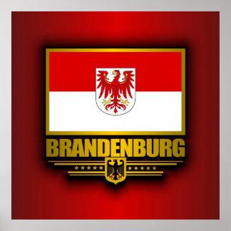 Brandenburg Pride Poster