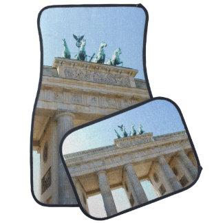 Brandenburger Tor, Berlin Car Liners