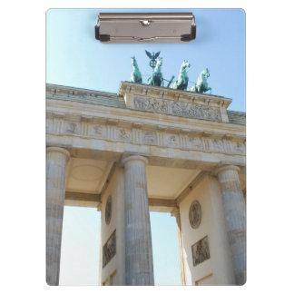 Brandenburger Tor, Berlin Clipboard