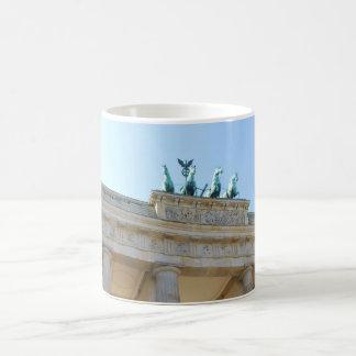 Brandenburger Tor, Berlin Coffee Mug