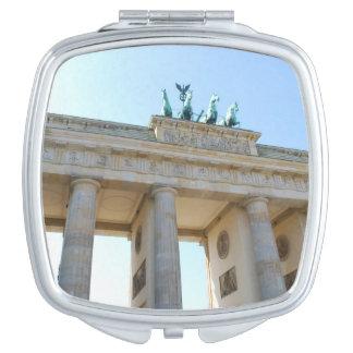 Brandenburger Tor, Berlin Compact Mirrors