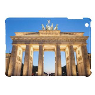 Brandenburger Tor Berlin iPad Mini Cover