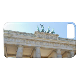 Brandenburger Tor, Berlin iPhone 8/7 Case