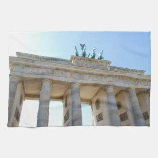 Brandenburger Tor, Berlin Kitchen Towel