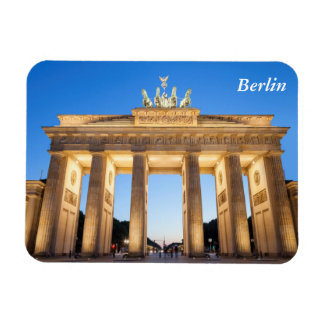 Brandenburger Tor Berlin Magnet