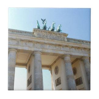 Brandenburger Tor, Berlin Tiles