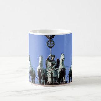 Brandenburger Tor Coffee Mug