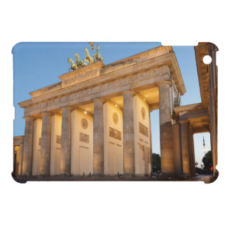 Brandenburger Tor in Berlin Case For The iPad Mini