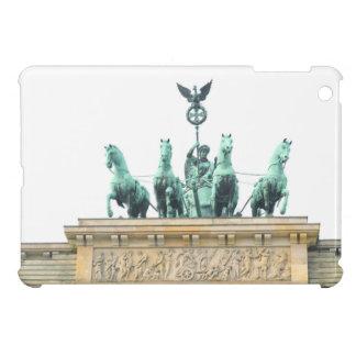 Brandenburger Tor in Berlin, Germany iPad Mini Cases