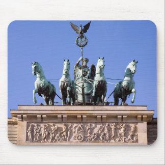 Brandenburger Tor Mouse Pad