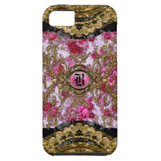 Brandfordshire Petal Girl iPhone 5 Cases