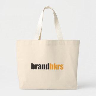 brandhacker store products jumbo tote bag