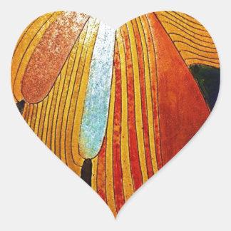 BRANDON 20_result.JPG Heart Sticker